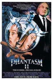 Phantasma 2: El regreso (1988) Online Completa en Español Latino