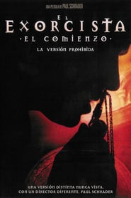 El exorcista 5: El comienzo. La versión prohibida (2005) Online Completa en Español Latino