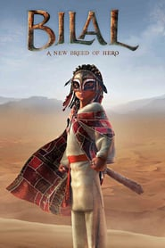 Bilal: A New Breed of Hero (2015) Online Completa en Español Latino