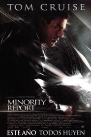 Minority Report (2002) Online Completa en Español Latino