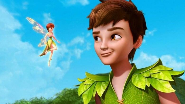 Peter Pan: La búsqueda del libro de Nunca Jamás (2018) Online Completa en Español Latino