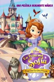La princesa Sofía: Érase una vez una princesa (2012) Online Completa en  Español Latino