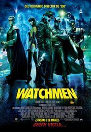Watchmen (2009) Online Completa en Español Latino