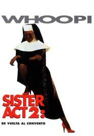 Sister Act 2: De vuelta al convento (1993) Online Completa en Español Latino