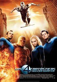 Los 4 fantásticos y Silver Surfer Online (2007) Completa en Español Latino
