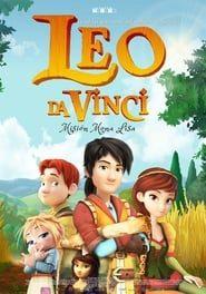 Leo Da Vinci: Misión Mona Lisa (2018) Online Completa en Español Latino