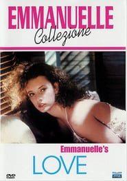 El amor de Emmanuelle Online (1993) Completa en Español Latino
