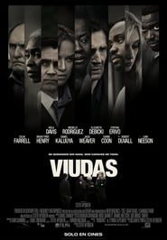 Viudas (2018) Online Completa en Español Latino