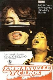 Emmanuelle y Carol Online (1978) Completa en Español Latino