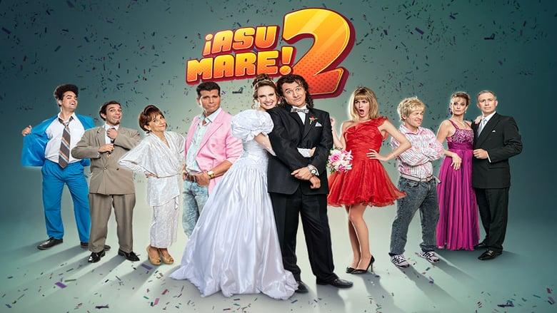 ¡Asu Mare! 2 (2015) Online Completa en Español Latino