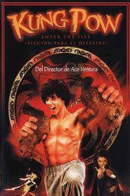 Kung Pow A puñetazo limpio (2002) Online Completa en Español Latino