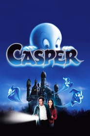 Casper (1995) Online Completa en Español Latino