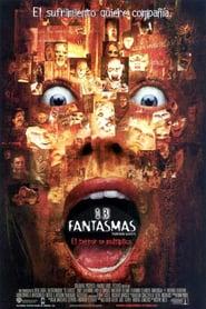 13 fantasmas (2001) Online Completa en Español Latino