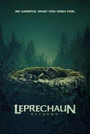 Leprechaun Returns (2018) Online Completa en Español Latino