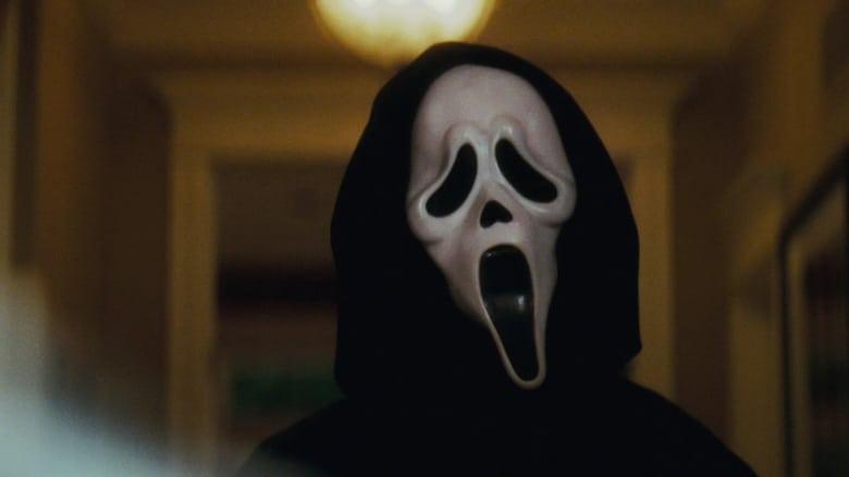 Scream 3 (2000) Online Completa en Español Latino