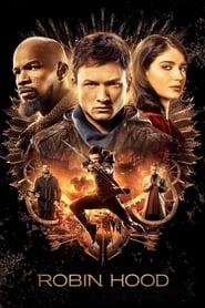 Robin Hood Online (2018) Completa en Español Latino