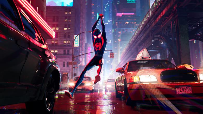 Spider-Man: Un Nuevo Universo (2018) Online Completa en Español Latino