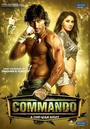 Commando – A One Man Army Online (2013) Completa en Español Latino