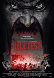 Hell Fest: Juegos Diabólicos Online (2018) Completa en Español Latino