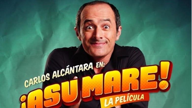 Asu Mare (2013) Online Completa en Español Latino