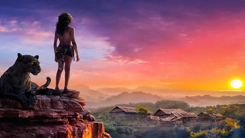Mowgli: La leyenda de la selva (2018) Online Completa en Español Latino