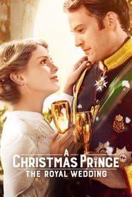 Un príncipe de Navidad: La boda real (2018) Online Completa en Español Latino