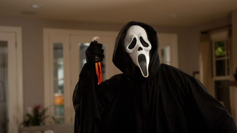 Scream 4 (2011) Online Completa en Español Latino