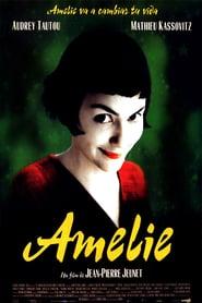 Amelie (2001) Online Completa en Español Latino