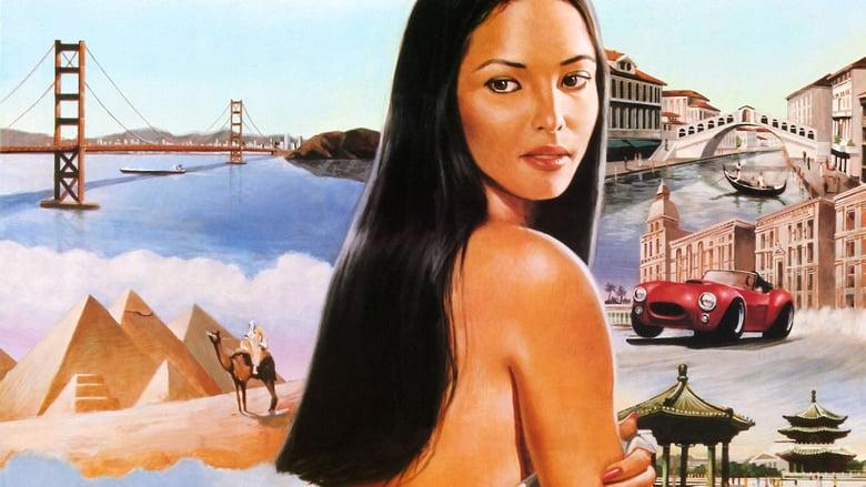 Emanuelle alrededor del mundo Online (1977) Completa en Español Latino