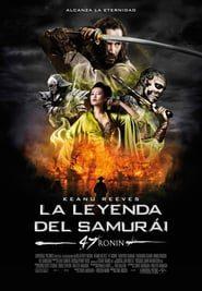 La leyenda del samurái: 47 Ronin Online (2013) Completa en Español Latino