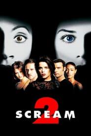 Scream 2 (1997) Online Completa en Español Latino