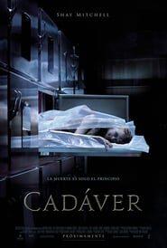 Cadaver (2018) Online Completa en Español Latino