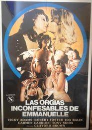Las orgías inconfesables de Emmanuelle Online (1982) Completa en Español Latino