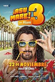 ¡Asu Mare! 3 (2018) Online Completa en Español Latino
