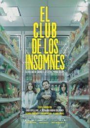 El club de los insomnes (2018) Online Completa en Español Latino