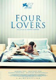 Four Lovers (2010) Online Completa en Español Latino