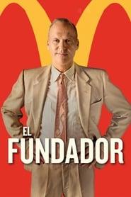 El fundador (2016) Online Completa en Español Latino
