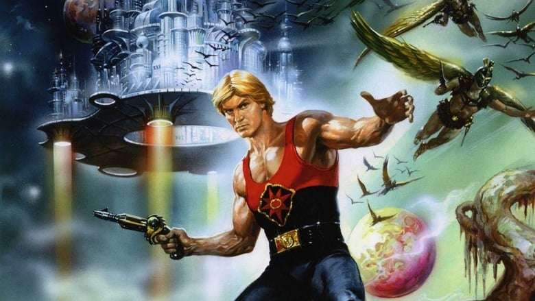 Flash Gordon Online (1980) Completa en Español Latino