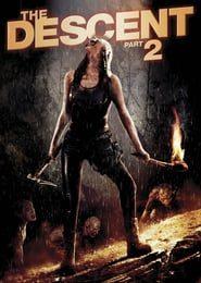 El Descenso 2 Online (2009) Completa en Español Latino