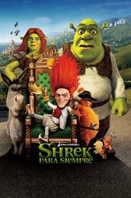 Shrek 4 Online (2010) Completa en Español Latino