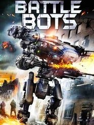 Battle Bots Online (2018) Completa en Español Latino