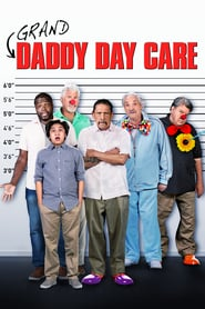 Grand-Daddy Day Care Online (2019) Completa en Español Latino