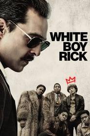 Chico blanco rick Online (2018) Completa en Español Latino