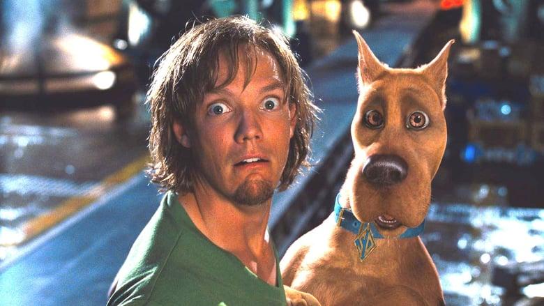 Scooby-Doo Online (2002) Completa en Español Latino