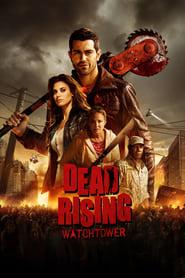 Dead Rising: Watchtower Online (2015) Completa en Español Latino