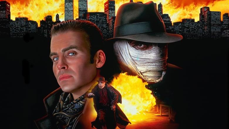 Darkman 3: El desafío Online (1996) Completa en Español Latino