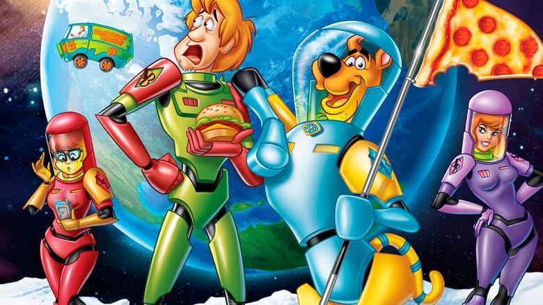 Scooby-Doo! Y el monstruo de la Luna Online (2015) Completa en Español Latino