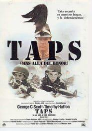 Taps, más allá del honor Online (1981) Completa en Español Latino