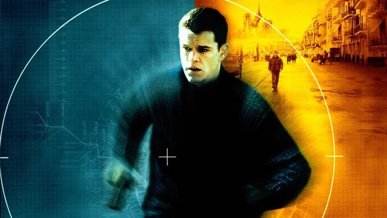 La identidad de Bourne: El caso Bourne Online (2002) Completa en Español Latino