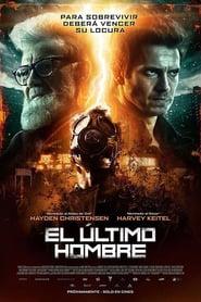 El último hombre Online (2018) Completa en Español Latino